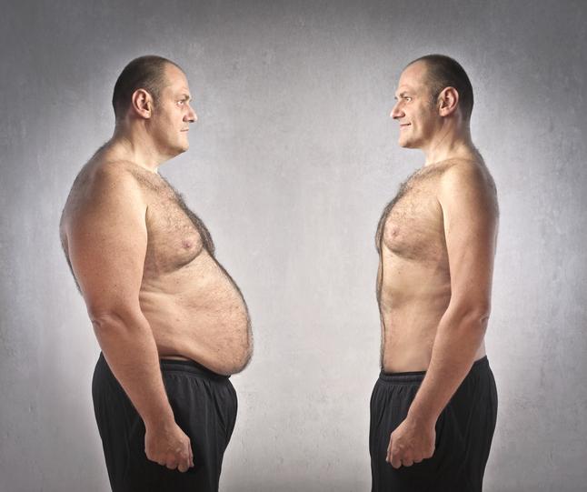 Franz (52) hat sein Leben verändert und 25kg abgenommen